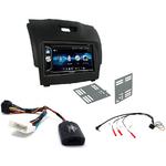 Autoradio 2-DIN Alpine Chevrolet Trailblazer et Isuzu D-Max de 2012 à 2018 - CDE-W296BT, IVE-W560BT, IVE-W585BT ou ILX-F903D AU CHOIX