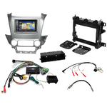 Pack autoradio GPS Chevrolet Suburban et Tahoe de 2014 à 2018 - iLX-702D, INE-F904D, INE-W611D ou INE-W720D au choix