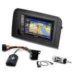 Autoradio GPS Fiat Croma de 2005 à 2010 - iLX-702D, iLX-F903D, INE-W990HDMI ou INE-W710D au choix