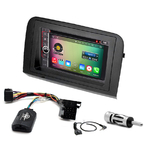 Pack autoradio Android GPS Croma de 2005 à 2010 - WIFI Bluetooth écran tactile HD