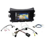 Autoradio GPS Nissan Navara et NP300 depuis 2015 - iLX-702D, INE-F904D, INE-W611D ou INE-W720D au choix