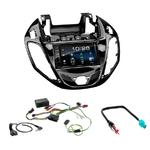 Ford B-Max depuis 2012 : Poste radio 2-DIN avec CD/USB/Bluetooth avec ou sans écran tactile