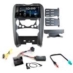 Mini Cooper, Clubman & Cabriolet : Poste radio 2-DIN avec CD/USB/Bluetooth avec ou sans écran tactile