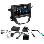 Opel Mokka depuis 10/2012 : Poste radio 2-DIN avec CD/USB/Bluetooth avec ou sans écran tactile