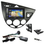 Autoradio GPS Ford Focus de 1999 à 2004 - iLX-F903D, INE-W990HDMI, INE-W710D ou INE-W987D au choix