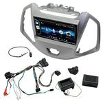 Autoradio GPS Ford Ecosport depuis 2013 - INE-W990HDMI, INE-W710D, INE-W987D ou ILX-702D au choix