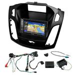 Autoradio GPS Ford Focus depuis 2015 - iLX-F903D, INE-W990HDMI, INE-W710D ou INE-W987D au choix