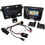 Pack autoradio GPS Ford Ranger et Everest depuis 2015 - iLX-F903D, INE-W990HDMI, INE-W710D ou INE-W987D au choix
