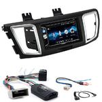 Autoradio 2-DIN Alpine Honda Accord depuis 2013 - CDE-W296BT, IVE-W560BT ou ILX-F903D AU CHOIX