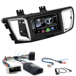 Autoradio Navigation CarPlay et Android Auto DNX5180BTS, DNX451RVS ou DNX8180DABS Honda Accord depuis 2013