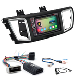 Pack autoradio Android GPS Honda Accord depuis 2013 - WIFI Bluetooth écran tactile HD