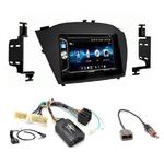 Pack autoradio GPS Hyundai IX35 de 2013 à 2016 - INE-W990HDMI, INE-W710D, INE-W987D ou ILX-702D au choix