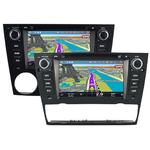 Autoradio GPS BMW Série 3 E90 / E91 / E92 / E93