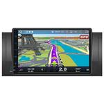 Autoradio GPS BMW Serie 5 E39 & X5 E53