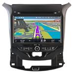 Autoradio GPS WIFI Android Chevrolet Cruze depuis 2016