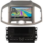 Autoradio GPS Android Chevrolet Captiva depuis 2011