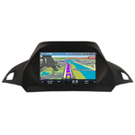 Autoradio GPS Android Ford Kuga depuis 2013 et Ford C-MAX depuis 2010
