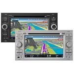 Autoradio GPS Ford Kuga, C-max, Mondeo, S-Max, Focus, Fiesta & Transit