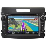 Autoradio GPS Honda CR-V de 2012 à 2017