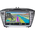 Autoradio GPS Hyundai ix35