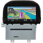 Autoradio GPS Android Opel Mokka
