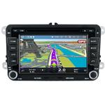 Autoradio GPS Android 9.1 Skoda Octavia, Fabia, Rapid et Roomster