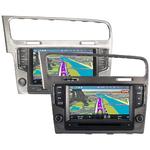 Autoradio GPS Android Volkswagen Golf 7
