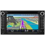 Autoradio GPS Kia Carens, Sorento, Cerato, Sportage, Magentis
