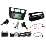 Pack autoradio Android GPS BMW Série 3 de 2005 à 2012 - WIFI Bluetooth écran tactile HD
