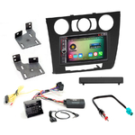 Pack autoradio Android GPS BMW Série 1 de 2006 à 2012 - WIFI Bluetooth écran tactile HD
