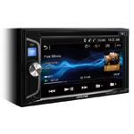 Autoradio 2-DIN Alpine IVE-W560BT | Station Multimédia embarquée  avec écran tactile