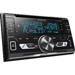 Autoradio 2-DIN Kenwood DPX-5100BT | Poste CD avec Bluetooth intégré