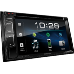 Autoradio 2DIN Kenwood DDX318BT | Ecran tactile - CD  & avec Bluetooth intégré