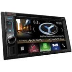 Système de navigation spécial Camion avec Bluetooh & DAB intégrés - DNX451RVS