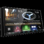 """Système de Navigation/Multimédia avec écran 7"""", contrôle smartphone, Bluetooth et DAB+ - DNX8180DABS"""