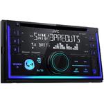 Autoradio JVC KW-R930BT - CD avec Bluetooth et port USB/AUX