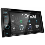 Autoradio 2DIN Kenwood DDX4019BT | Ecran tactile - CD  & avec Bluetooth intégré
