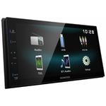 Autoradio 2-DIN Kenwood DMX120BT | Poste écran taxtile avec Bluetooth intégré premier prix