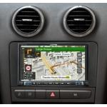Alpine Style pour Audi A3 - GPS, Apple Carplay et Android Auto - INE-W710A3 ou X803D-U + KIT-8A3 au choix