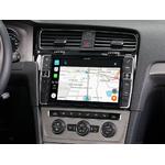 Alpine Style pour Volkswagen Golf 7 - GPS, Apple Carplay et Android Auto - i903D-G7 ou X903D-G7 au choix