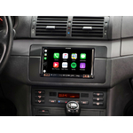 Alpine Style INE-W710E46 ou iLX-702E46, Autoradio GPS écran tactile pour BMW Série 3 E46