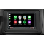Alpine Style SEAT - GPS, Apple Carplay - iLX-702D, INE-W720D avec KIT-7VWX300 ou X803D-U avec KIT-8VWTX300 au choix