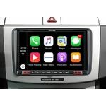 Alpine Style Volkswagen - GPS, Apple Carplay - iLX-702D, INE-W720D avec KIT-7VWX300 ou X803D-U avec KIT-8VWTX300 au choix