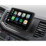 KIT-F9VW-CRA : Autoradio GPS Alpine Style iLX-F903D, GPS écran tactile pour Volkswagen Crafter depuis 2017