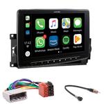 Autoradio GPS Alpine iLX-F903D - Carplay et Androd Auto - Chrysler 300C Aspen et PT Cruiser