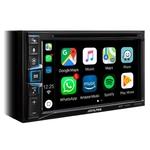Autoradio Alpine INE-W611D avec écran 16,5 cm | GPS & Système multimédia