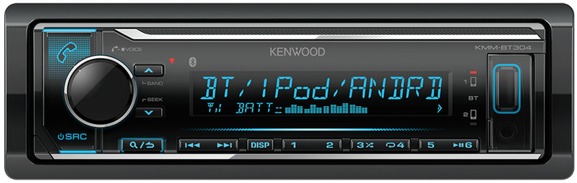 autoradio 1 din ford mondeo avec cd usb mp3 bluetooth ford autoradios. Black Bedroom Furniture Sets. Home Design Ideas