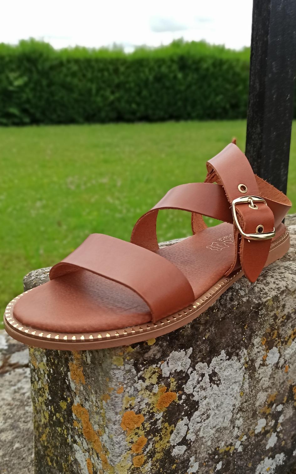 Sandales Ina