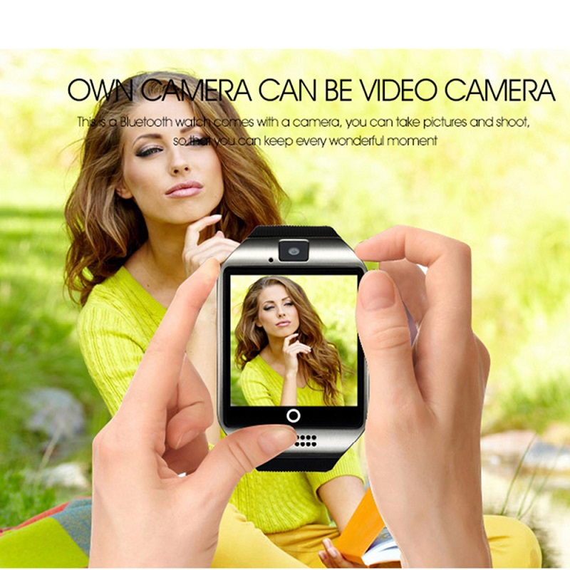 Q18-Montre-Smart-Watch-avec-cran-Tactile-Soutien-TF-Carte-Sim-Cam-ra-pour-Android-T