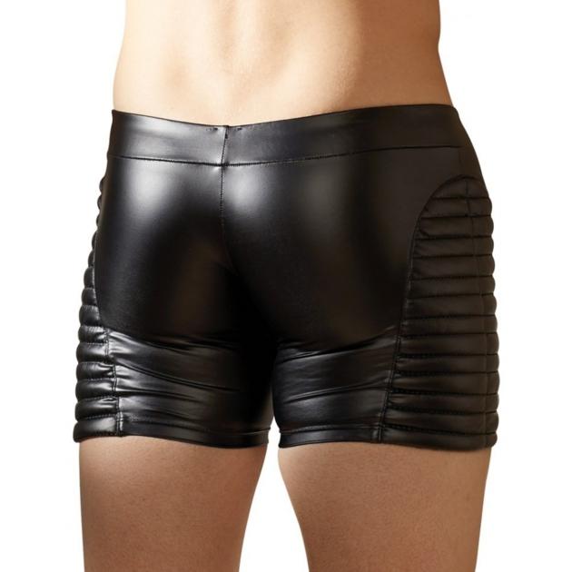 2200115000-short-noir-mat-matelasse-avec-zip-3